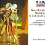 Nuove frontiere in Medicina: la Medicina di Genere_22 mar13