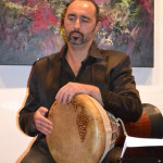 DARBUKA NIGHTS_17nov13