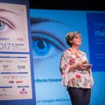 IT DAY_ITalia 4.0 trasformazione digitale: impresa e società_7giu17