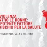 La violenza contro le donne_22sett18
