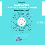webinar CDI_Matematica. L'aventura della mente!_14mag20