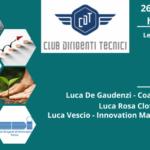 webinar CDT_Le PMI si raccontano…le sfide del mercato, l'innovazione, il territorio, le sinergie, il futuro_26ott20