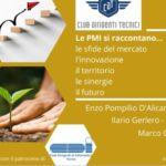 webinar CDT_Le PMI si raccontano…le sfide del mercato, l'innovazione, il territorio, le sinergie, il futuro_13lug20