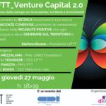 webinar_CDI_LIFTT_Venture capital 2.0 – Il successo della sinergia tra innovazione, territorio e investimenti_27mag210mar21